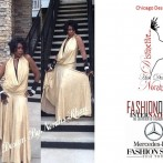 Fashionology presented by Mercedes Benz heads to Chicago