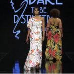 Norahs Khan Designs at Los Angeles Fashion Week Art Hearts Fashion